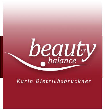 beauty by balance - Karin Dietrichsbruckner